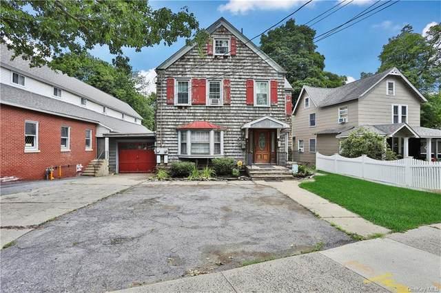 53 Main Street, Highland, NY 12528 (MLS #H6110167) :: Signature Premier Properties