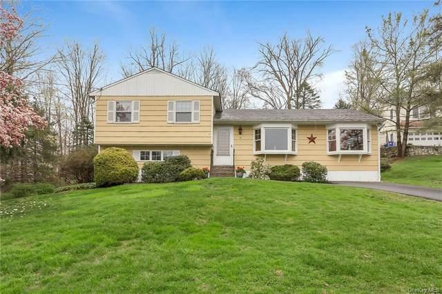 16 Ridgeway Avenue, North Salem, NY 10560 (MLS #H6110169) :: Mark Boyland Real Estate Team