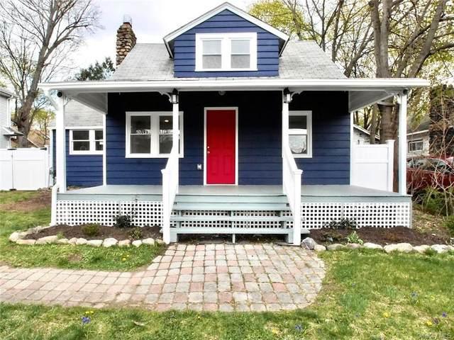 50 Teneyck Avenue, Greenwood Lake, NY 10925 (MLS #H6110200) :: Corcoran Baer & McIntosh
