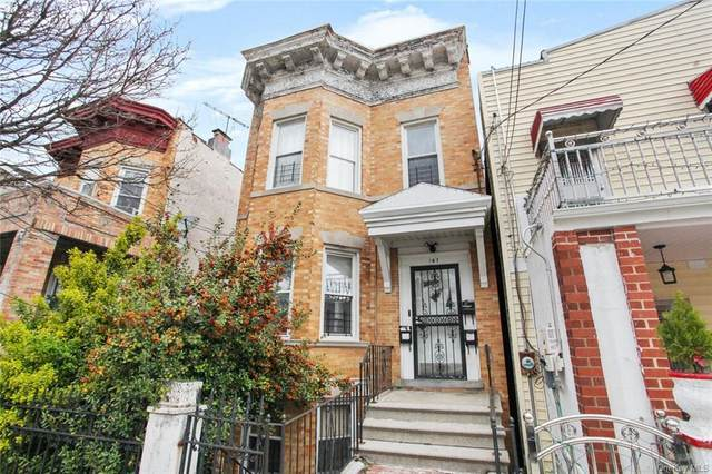167 Delancey Place, Bronx, NY 10462 (MLS #H6110209) :: RE/MAX RoNIN