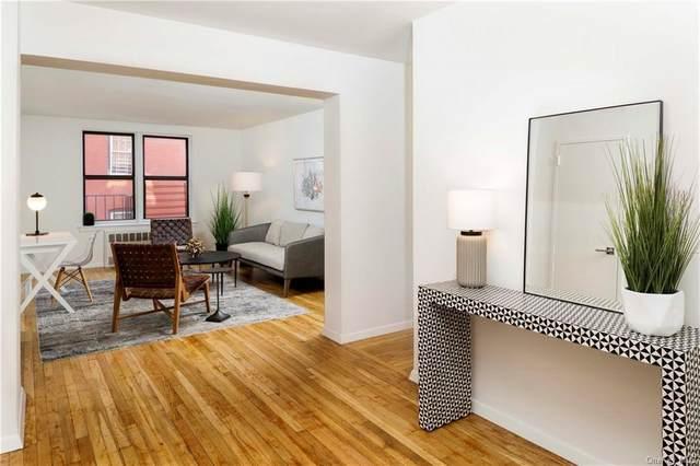 2830 Briggs Avenue 3B, Bronx, NY 10458 (MLS #H6110211) :: Laurie Savino Realtor