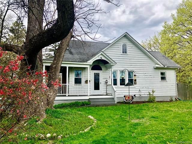 127 Bona Ventura Avenue, Wallkill, NY 12589 (MLS #H6110214) :: Signature Premier Properties