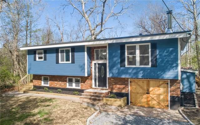 12 Jmae Circle, Dover Plains, NY 12522 (MLS #H6110220) :: Signature Premier Properties