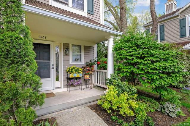 1408 Pondcrest Lane, White Plains, NY 10607 (MLS #H6110229) :: Frank Schiavone with William Raveis Real Estate