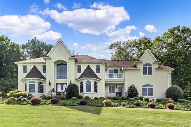 3 Kniffen Road, Katonah, NY 10536 (MLS #H6110232) :: Signature Premier Properties