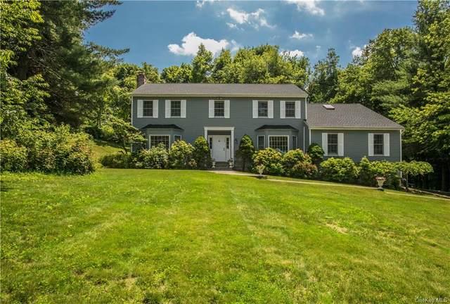 7 Northview Court, Pleasantville, NY 10570 (MLS #H6110234) :: Carollo Real Estate