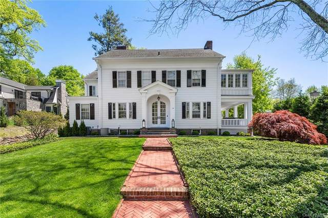 24 Walworth Avenue, Scarsdale, NY 10583 (MLS #H6110265) :: Corcoran Baer & McIntosh