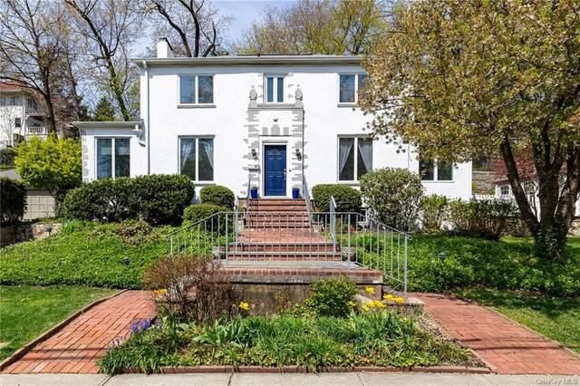 31 Highbrook Avenue, Pelham, NY 10803 (MLS #H6110287) :: Signature Premier Properties