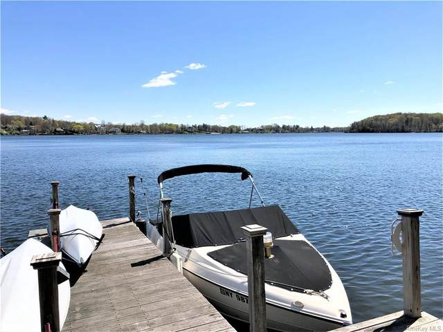 305 W Lake Boulevard, Mahopac, NY 10541 (MLS #H6110308) :: Signature Premier Properties