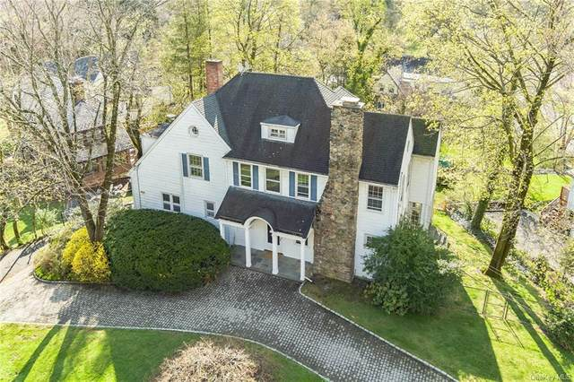 151 Oxford Road, New Rochelle, NY 10804 (MLS #H6110313) :: Signature Premier Properties