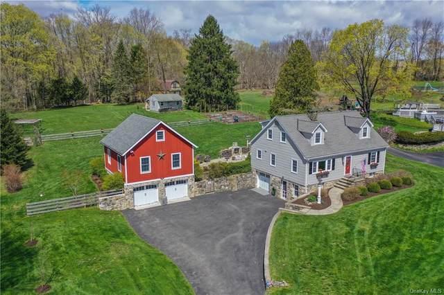 251 Fair Street, Carmel, NY 10512 (MLS #H6110314) :: Signature Premier Properties