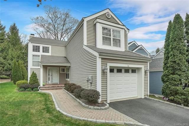 118 Hitching Post Lane, Yorktown Heights, NY 10598 (MLS #H6110317) :: McAteer & Will Estates | Keller Williams Real Estate