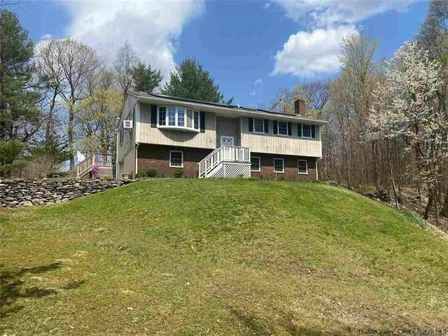 151 Pleasant View Road, Pleasant Valley, NY 12569 (MLS #H6110322) :: Signature Premier Properties