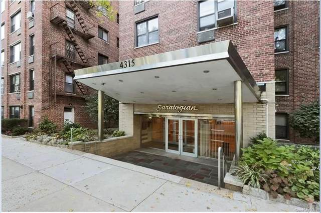 4315 Webster Avenue 5E, Bronx, NY 10470 (MLS #H6110327) :: RE/MAX RoNIN