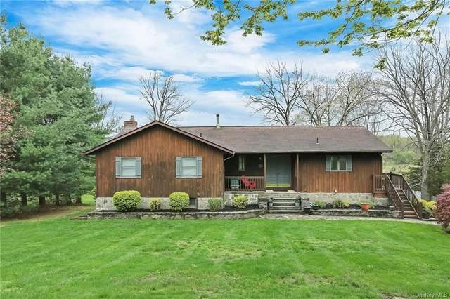 38 Beverly Drive, Warwick, NY 10990 (MLS #H6110328) :: Signature Premier Properties