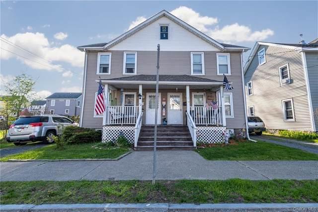 74-76 Valley Avenue, Walden, NY 12586 (MLS #H6110345) :: Cronin & Company Real Estate