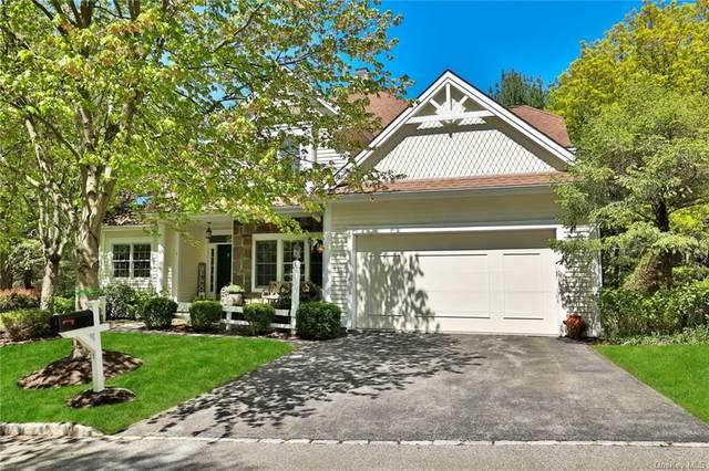 1 Locust Lane, Armonk, NY 10504 (MLS #H6110349) :: Mark Boyland Real Estate Team