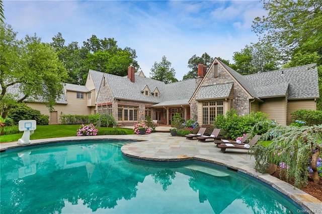 390 Guard Hill Road, Bedford, NY 10506 (MLS #H6110356) :: Mark Boyland Real Estate Team