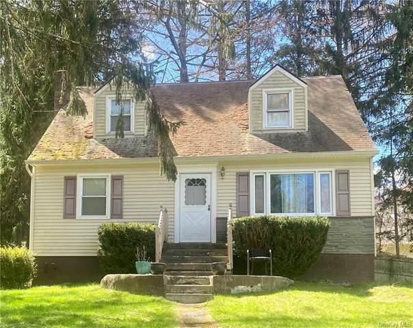 1 Sucato Drive, Poughkeepsie, NY 12601 (MLS #H6110358) :: Signature Premier Properties