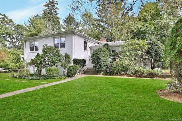 60 Lakeview Road, New Rochelle, NY 10804 (MLS #H6110362) :: Cronin & Company Real Estate