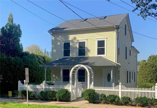 206 Milbank Avenue, Call Listing Agent, CT 06830 (MLS #H6110378) :: Signature Premier Properties