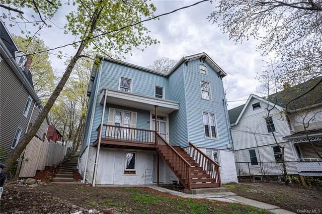 409 S Division Street, Peekskill, NY 10566 (MLS #H6110391) :: Signature Premier Properties
