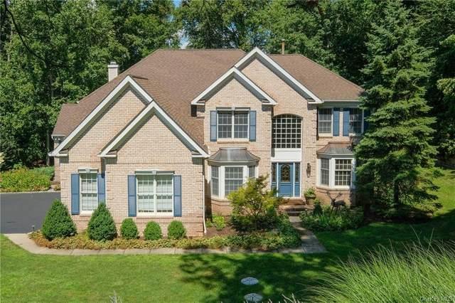 19 Red Oak Lane, Cortlandt Manor, NY 10567 (MLS #H6110407) :: Signature Premier Properties