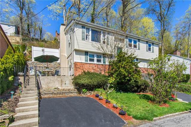 127 Brookdale Drive, Yonkers, NY 10710 (MLS #H6110412) :: Signature Premier Properties
