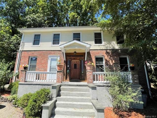 9 Hamilton Place, Nyack, NY 10960 (MLS #H6110420) :: Cronin & Company Real Estate