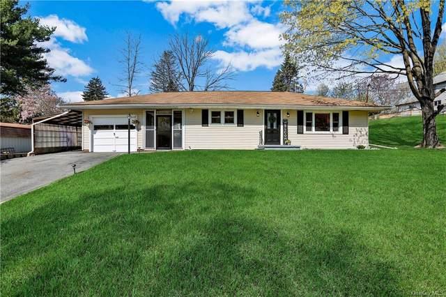 54 Grand Street, Highland, NY 12528 (MLS #H6110427) :: Signature Premier Properties