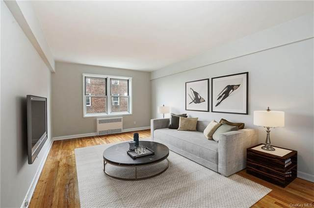 60 Locust Avenue A510, New Rochelle, NY 10801 (MLS #H6110442) :: Corcoran Baer & McIntosh