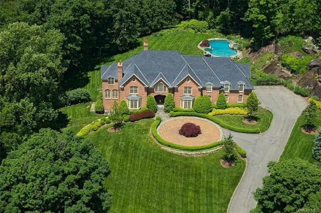35 Smith Farm Road, Bedford, NY 10506 (MLS #H6110459) :: Carollo Real Estate