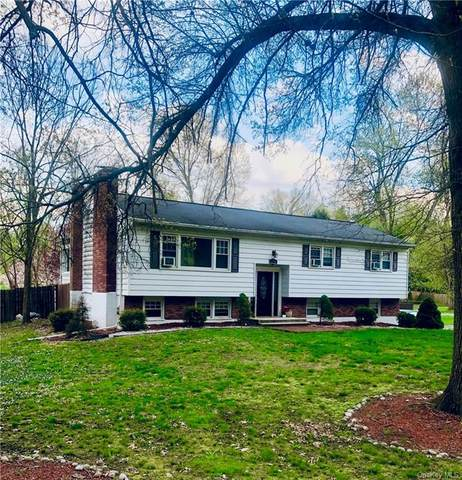 176 Cedar Valley Road, Poughkeepsie, NY 12603 (MLS #H6110468) :: RE/MAX RoNIN