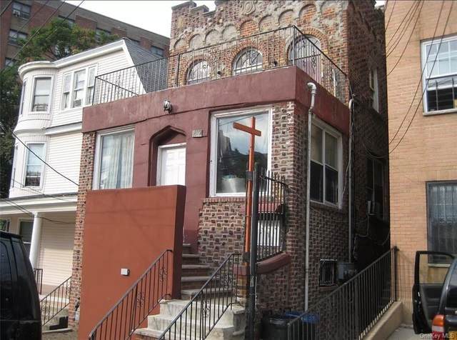 1812 Palisade Place, Bronx, NY 10453 (MLS #H6110474) :: Signature Premier Properties