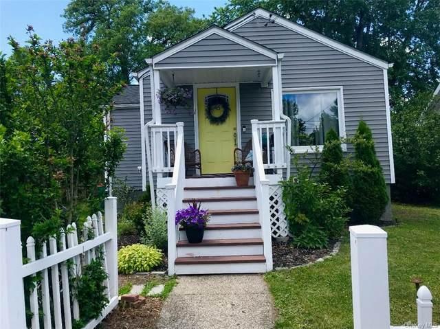 45 Vine Street, Beacon, NY 12508 (MLS #H6110489) :: Signature Premier Properties