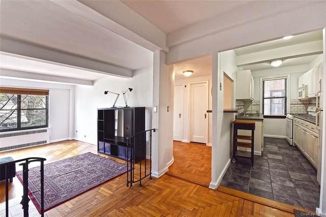 70 Park Terrace Gardens E30, Newyork, NY 10463 (MLS #H6110492) :: Signature Premier Properties