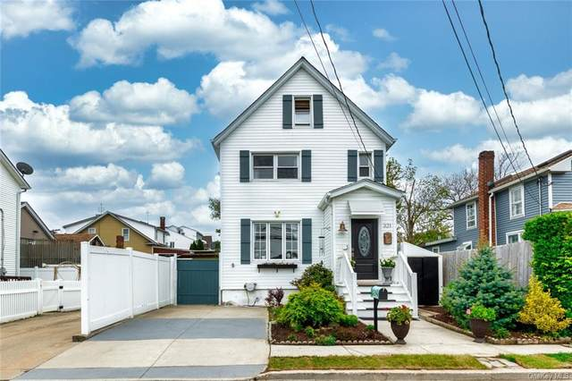 321 King Avenue, Bronx, NY 10464 (MLS #H6110509) :: Signature Premier Properties
