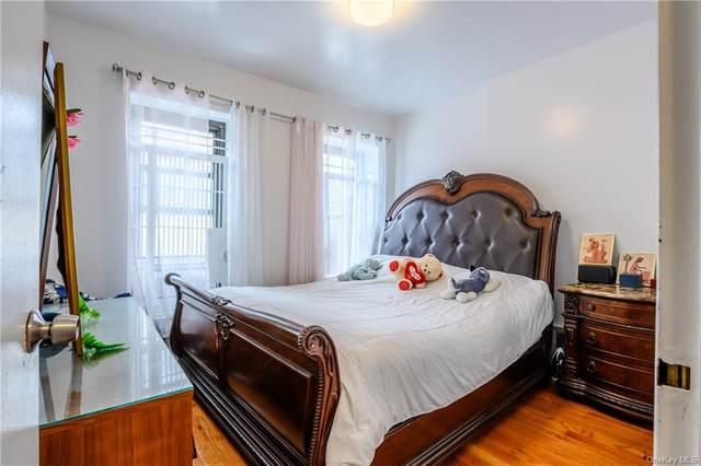 145 Morningside Avenue 3F, New York, NY 10027 (MLS #H6110510) :: Howard Hanna Rand Realty