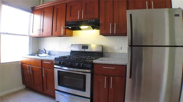 353 Monroe Street, Brooklyn, NY 11221 (MLS #H6110514) :: Signature Premier Properties