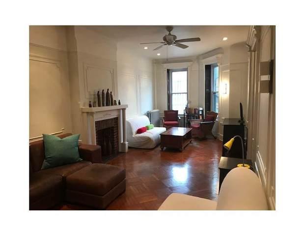 579 Macdonough Street #2, Newyork, NY 11233 (MLS #H6110515) :: Signature Premier Properties