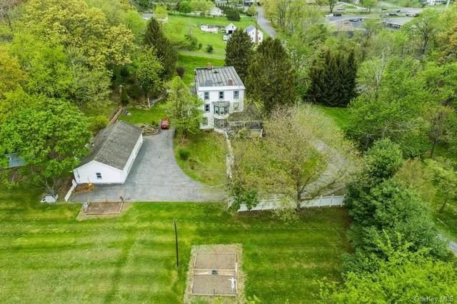 28 Woodcrest Lane, Milton, NY 12547 (MLS #H6110523) :: Signature Premier Properties