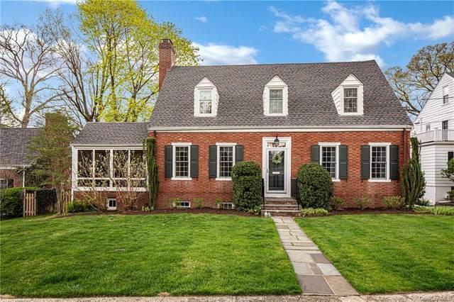 196 Pondfield Road W, Bronxville, NY 10708 (MLS #H6110539) :: McAteer & Will Estates | Keller Williams Real Estate