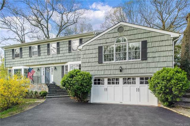 7 Glen Lane, Mamaroneck, NY 10543 (MLS #H6110546) :: Frank Schiavone with William Raveis Real Estate
