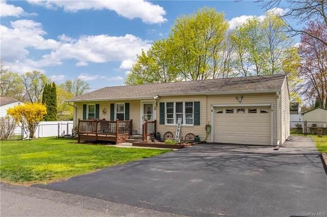 26 Revere Road, Fishkill, NY 12524 (MLS #H6110560) :: The Home Team