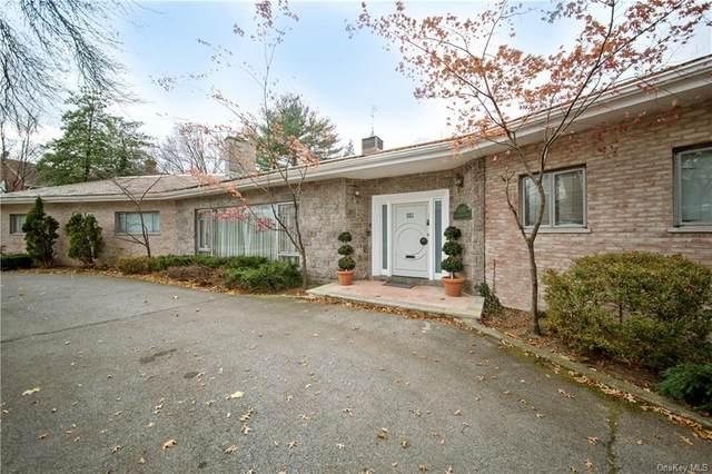 5245 Blackstone Avenue, Bronx, NY 10471 (MLS #H6110567) :: Signature Premier Properties