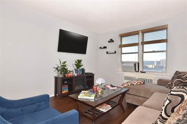2630 Kingsbridge Terrace 3Z, Bronx, NY 10463 (MLS #H6110598) :: Signature Premier Properties