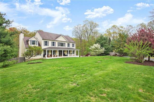 62 Hillcrest Avenue, Brewster, NY 10509 (MLS #H6110599) :: Signature Premier Properties