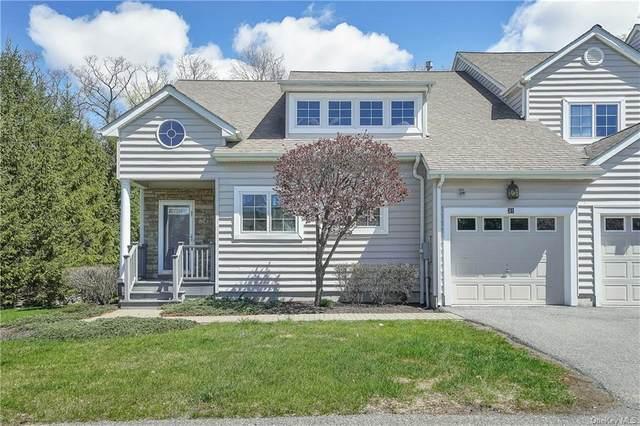 31 Rolling Ridge Road, Hyde Park, NY 12538 (MLS #H6110604) :: McAteer & Will Estates | Keller Williams Real Estate