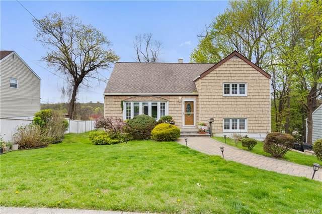 20 Montrose Road, Yonkers, NY 10710 (MLS #H6110618) :: McAteer & Will Estates | Keller Williams Real Estate