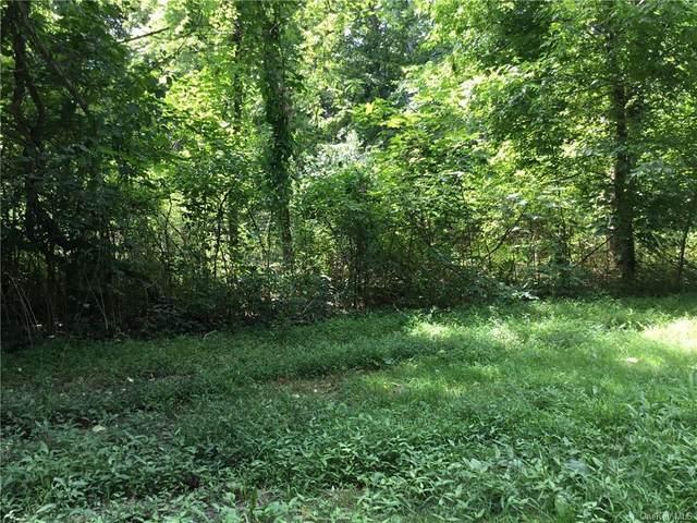 490 Tonetta Lake Road, Brewster, NY 10509 (MLS #H6110637) :: Signature Premier Properties